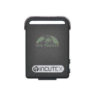 Incutex TK104 (2018)