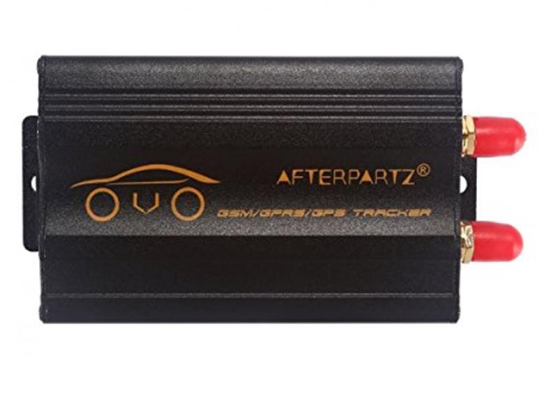 OVO-103B von Afterpartz GPS-Tracker im Vergleich (2018)