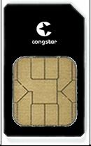 CONGSTAR GPS Tracker SIM Karte Vergleich (2018)