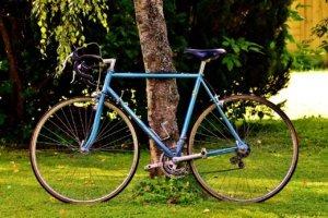 GPS Tracker Anwendungsgebiet Fahrrad